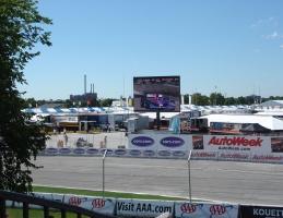 Indy Car 22x30
